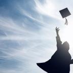 The Alpha High-School Graduate